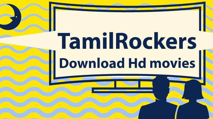 TamilRockers-Proxy