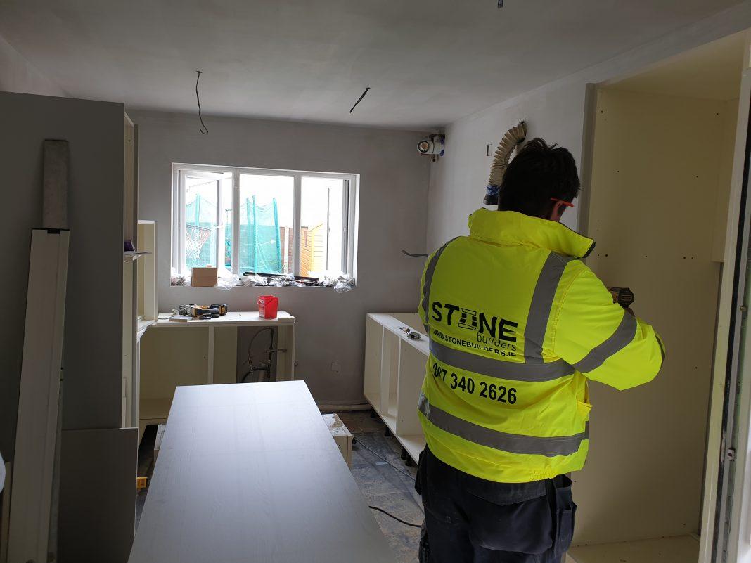 home renovations dublin