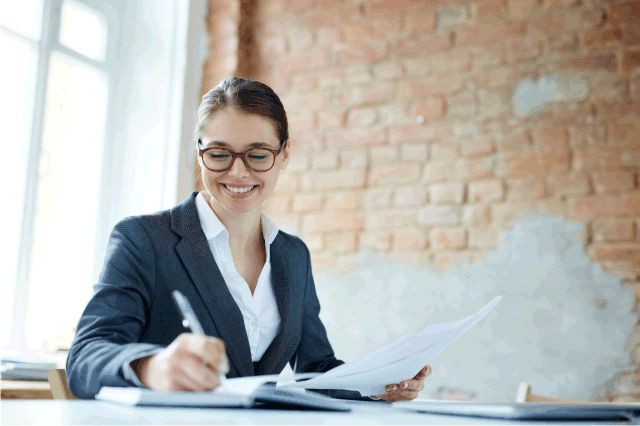 Accountant Firms In London