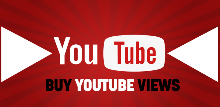 real YouTube views for video USA
